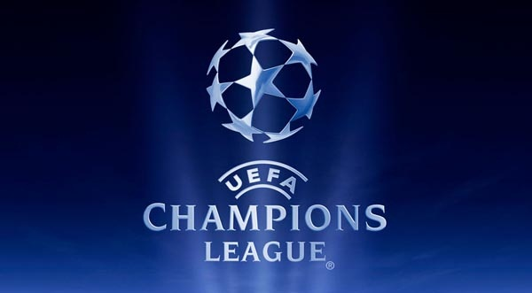 Fixture de la Champions League Abril 2-3
