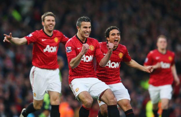 Manchester United nuevo Campeon de la Premier