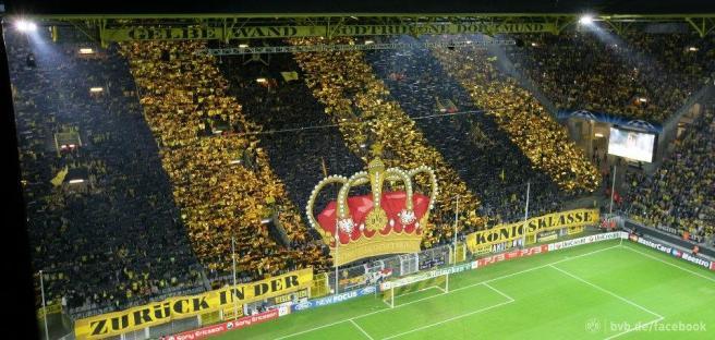 El Muro Amarillo vs Malaga