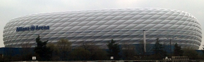 Messi estara en el Allianz Arena