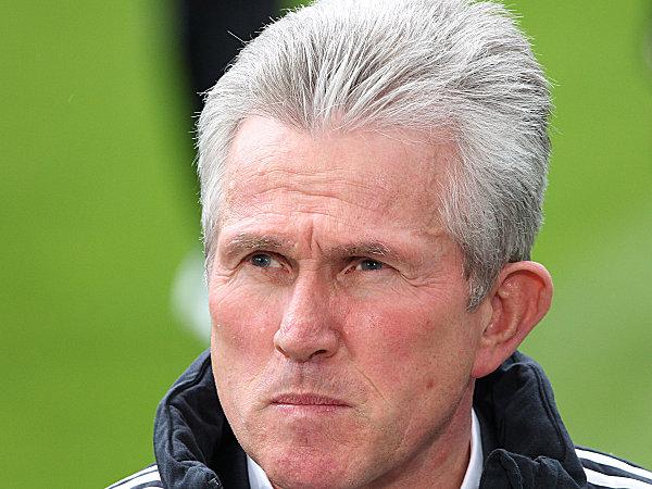 Bayern aplasta al Hannover 96