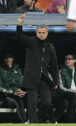 Mou quiere volver al Chelsea
