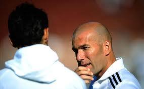 El Gran Descubrimiento de Zidane