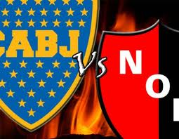 Boca Juniors vs Ñuls
