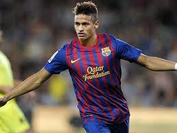 Neymar sera presentado el proximo Lunes