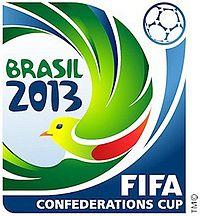 Partidos de la Copa Confederaciones Brasil 2013