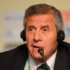 Brasil vs Uruguay, Copa Confederaciones (15:00 horas)
