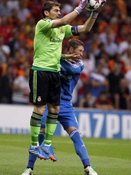 Paseo Madrileño en Turquia (Galatasaray 1 - Real Madrid 6)