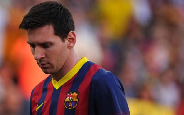 Un Barca sin ilusion se aleja de La Liga