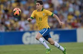 Brasil sufrio para vencer a Croacia